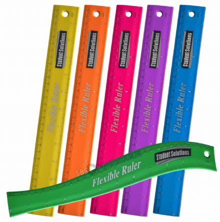 Student Solutions Flexible Ruler Coloured